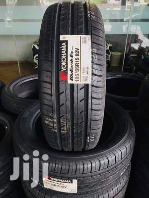 185/55 R15 Yokohama Tyre | Vehicle Parts & Accessories for sale in Nairobi, Nairobi Central