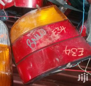 Bmw E34 Rear Light Ex Uk   Vehicle Parts & Accessories for sale in Nairobi, Ruai
