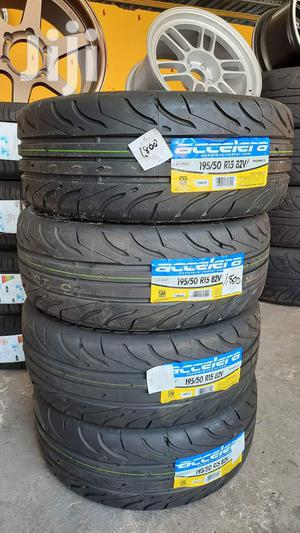 195/50 R15 Accelera Tyre | Vehicle Parts & Accessories for sale in Nairobi, Nairobi Central