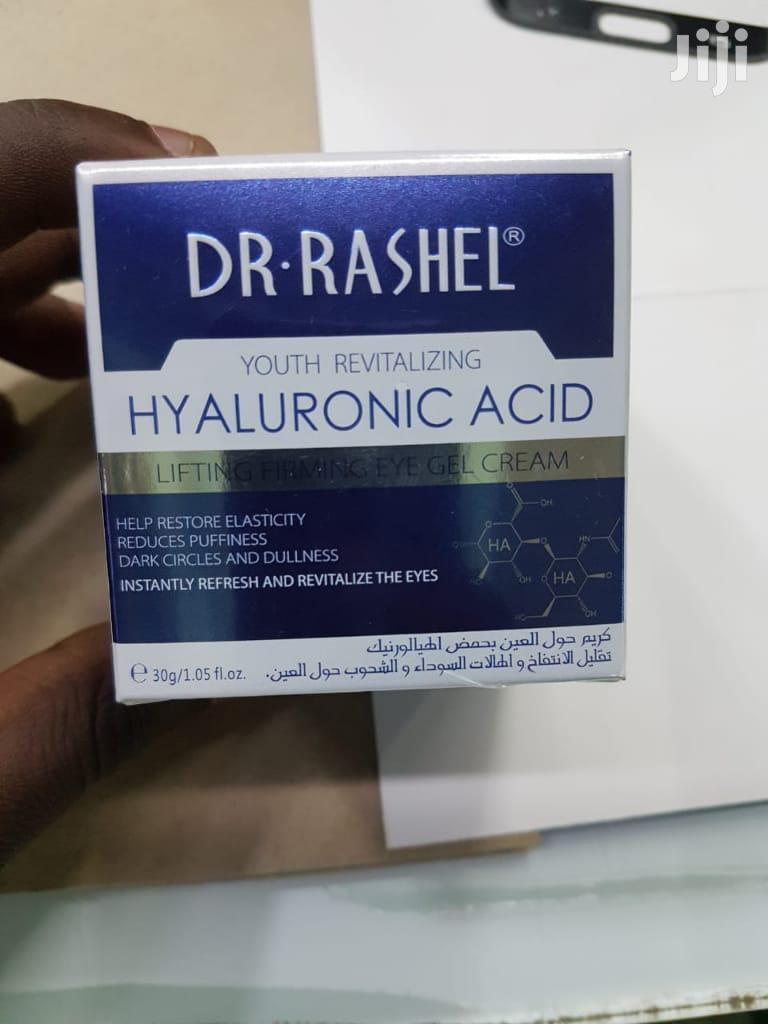 revitalize hyaluronic capsules