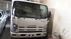 Mitsubishi Canter 2013 White   Trucks & Trailers for sale in Mombasa, Tudor
