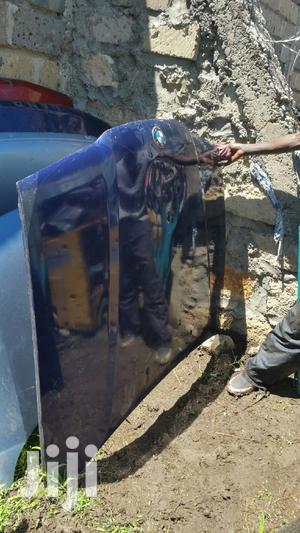 Bmw E36 Front Bonnet Ex Uk   Vehicle Parts & Accessories for sale in Nairobi, Ruai