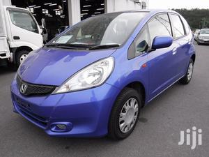 Honda Fit 2013 Blue   Cars for sale in Mombasa, Mvita