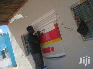 Painting And Branding   Printing Services for sale in Nairobi, Kibra
