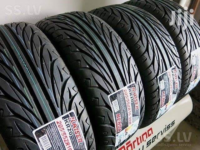 205/55 R16 Kenda Kaiser Tyre