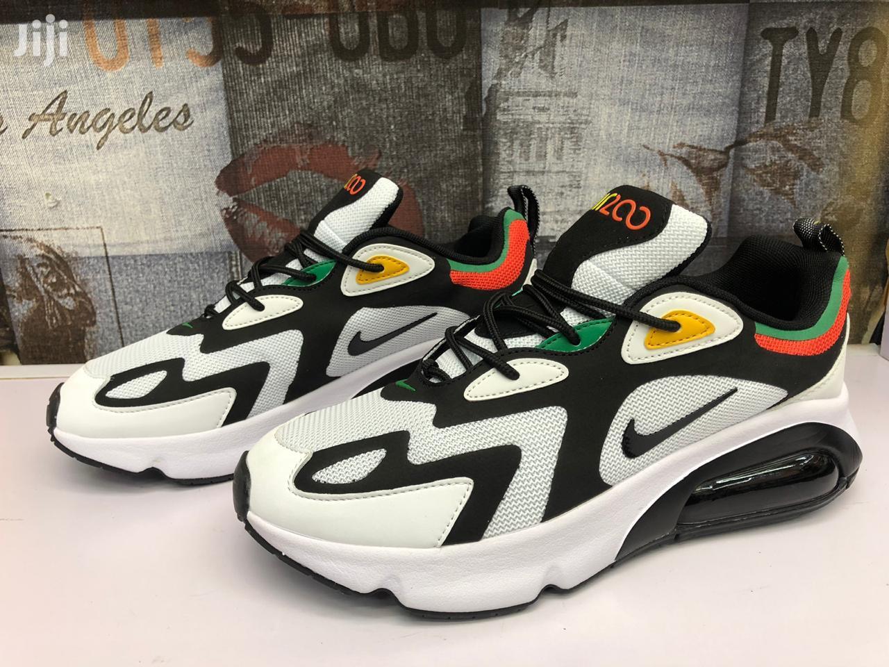 Nike React Latest   Shoes for sale in Nairobi Central, Nairobi, Kenya