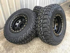 255/70r16 Kumho Tyres Is in Korea | Vehicle Parts & Accessories for sale in Nairobi, Nairobi Central