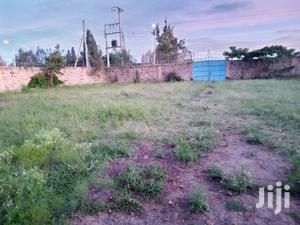 1/4acre With a Stone and an Electric Fence at Utawala.To Let   Land & Plots for Rent for sale in Nairobi, Embakasi