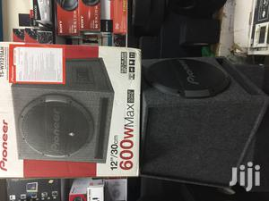 Pioneer Ts-Wx1210ah Active Subwoofer   Audio & Music Equipment for sale in Nairobi, Nairobi Central