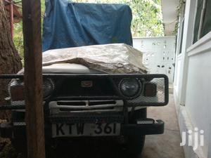 Daihatsu Rocky 1990 Wagon White | Cars for sale in Mombasa, Mvita