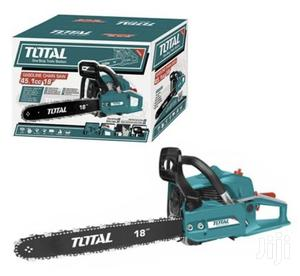 TOTAL Chainsaw Petrol - 18 Inch   Electrical Hand Tools for sale in Nairobi, Nairobi Central