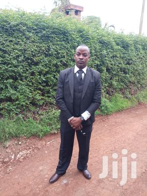 Security Officer   Security CVs for sale in Nairobi, Westlands