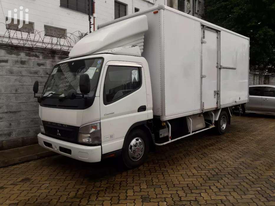 Mitsubishi Canter | Trucks & Trailers for sale in Mvita, Mombasa, Kenya