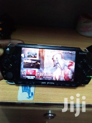 Psp With Free Games   Video Games for sale in Nairobi, Nairobi Central