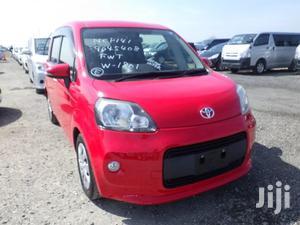 Toyota Porte 2014 Red | Cars for sale in Mombasa, Mvita