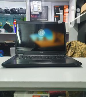 Laptop Dell Latitude 14 E5450 8GB Intel Core I7 SSD 256GB | Laptops & Computers for sale in Nairobi, Nairobi Central
