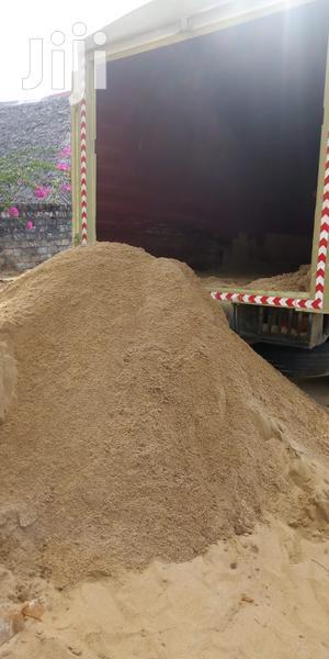 Pure River Sand | Building Materials for sale in Mvita, Majengo