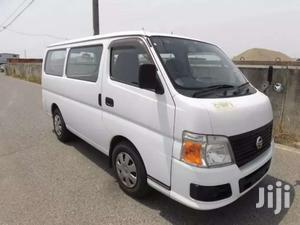 Nissan Caravan | Buses & Microbuses for sale in Mombasa, Mvita