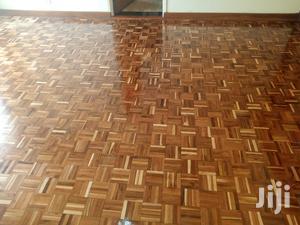 Dustless Wooden Floor Sanding Services | Building & Trades Services for sale in Nairobi, Westlands