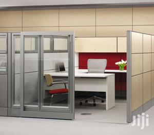 Office Partition Services | Building & Trades Services for sale in Nairobi, Lavington