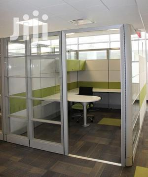 Aluminum Partition Services | Building & Trades Services for sale in Nairobi, Kitisuru