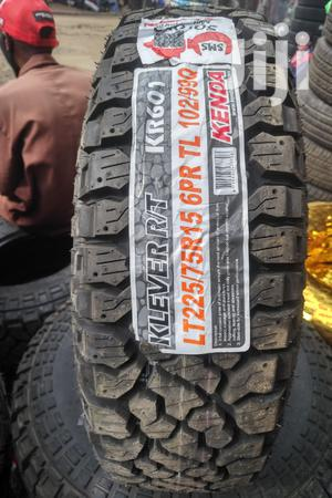 225 /75 R15 KENDA | Vehicle Parts & Accessories for sale in Nairobi, Nairobi Central