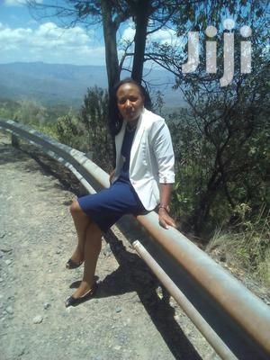 Receiptionist | Management CVs for sale in Nakuru, Nakuru Town East