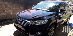 Toyota Vanguard 2014 Purple | Cars for sale in Mvita, Majengo