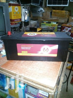 Solar Batteries 200ah Made in Germany | Solar Energy for sale in Nairobi, Karen