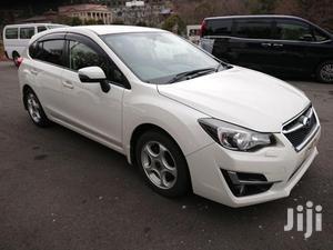 Subaru Impreza 2013 2.0i 4-dr White | Cars for sale in Mombasa, Mvita