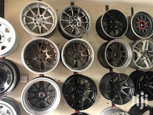 Smart Offset Sports Rims Size 15set | Vehicle Parts & Accessories for sale in Nairobi, Nairobi Central
