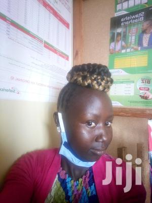 Reception Jobs In Eldoret Kenya | Customer Service CVs for sale in Turbo, Huruma