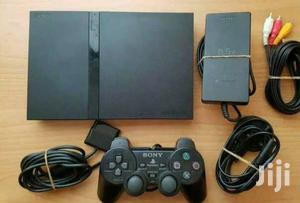 Sony Ps2, Playstation 2 With 10 Free Games   Video Game Consoles for sale in Nairobi, Nairobi Central