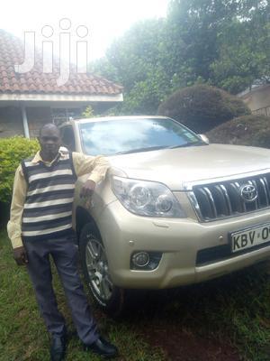 Company Driver | Driver CVs for sale in Kiambu, Limuru