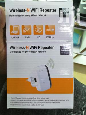 Wifi Extender   Networking Products for sale in Nairobi, Nairobi Central