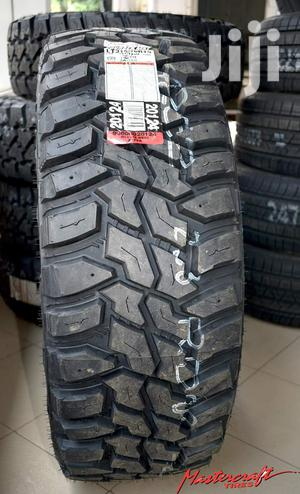 31/10.50 R15 Cooper Tyre A/T | Vehicle Parts & Accessories for sale in Nairobi, Nairobi Central
