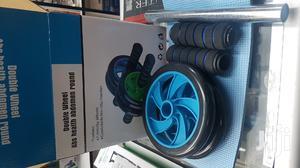 Double Wheel Roller | Sports Equipment for sale in Nairobi, Nairobi Central