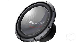 """PRO Pioneer TS-W3003D4 2,000-Watts 12"""" Dual-Coil Subwoofer   Audio & Music Equipment for sale in Nairobi, Nairobi Central"""