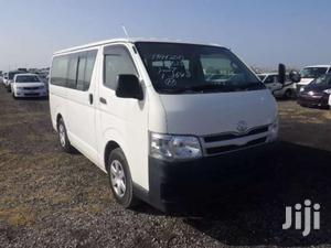 Toyota Hiace Dx | Buses & Microbuses for sale in Mombasa, Mvita