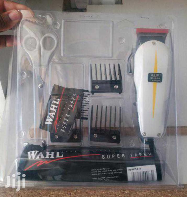 Wahl Shaving Machine/Shaving Machine