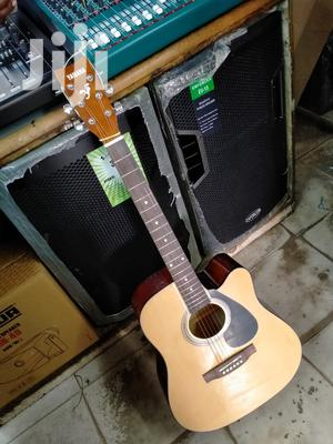Yamaha Acoustic Guitar | Musical Instruments & Gear for sale in Nairobi, Nairobi Central