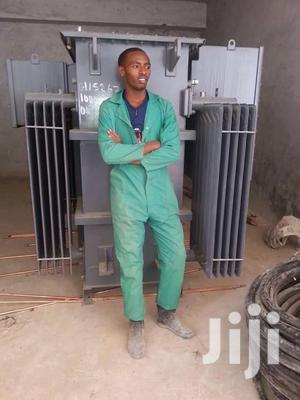 Electrician   Construction & Skilled trade CVs for sale in Kiambu, Juja
