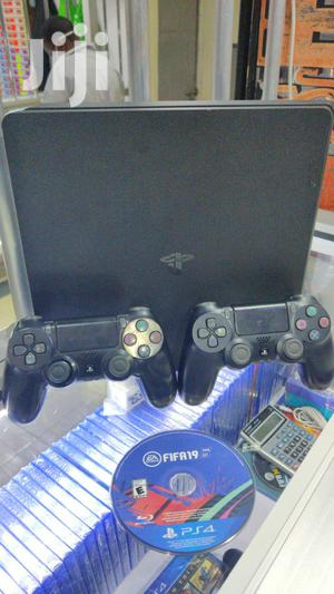 Ps4 500gb Two Controllers | Video Game Consoles for sale in Nairobi, Nairobi Central