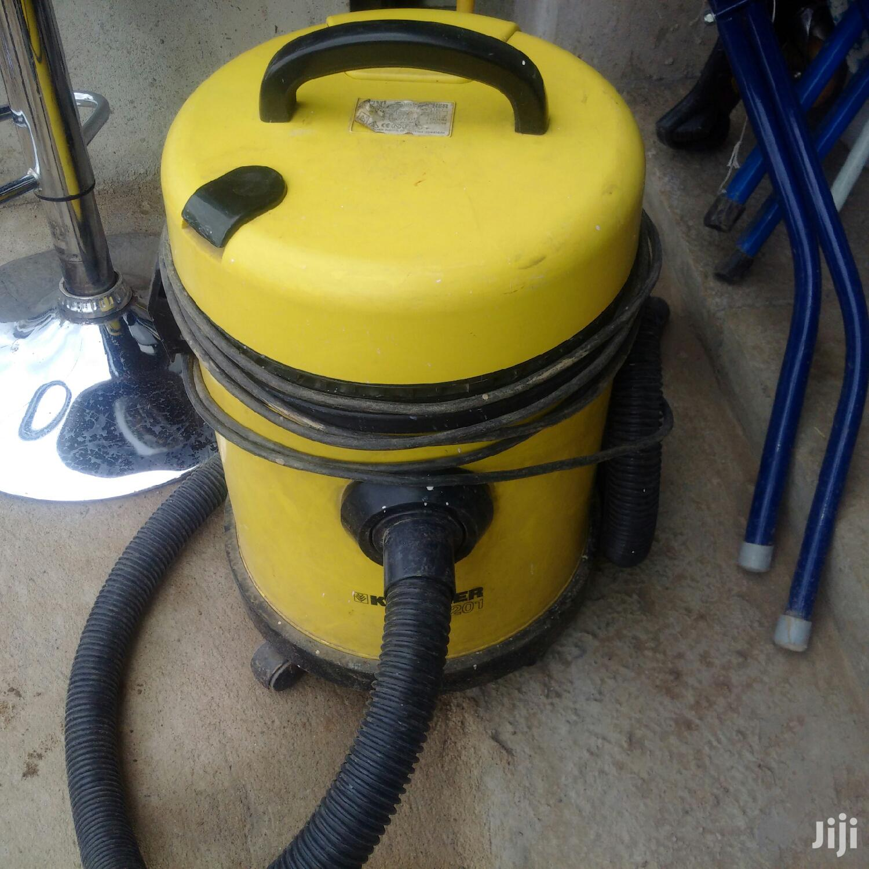 Karcher Wet & Dry Vacuum Cleaner