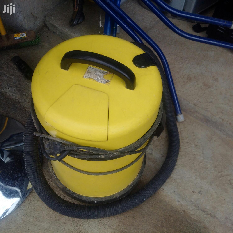 Karcher Wet & Dry Vacuum Cleaner   Home Appliances for sale in Nairobi Central, Nairobi, Kenya