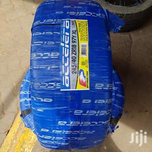 245/40 R18 Accelera Tyre | Vehicle Parts & Accessories for sale in Nairobi, Nairobi Central
