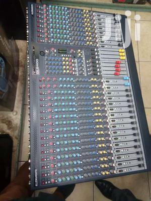 Allen And Heath Mixer | Musical Instruments & Gear for sale in Nairobi, Nairobi Central