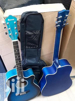 Full Acoustic Box Guitar   Musical Instruments & Gear for sale in Nairobi, Nairobi Central