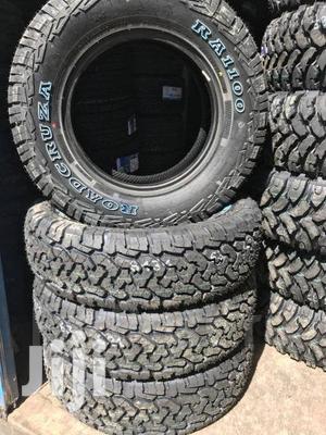 225/65r17 Roadcruza Tires(For Rav4, Xtrail, Crv,Vanguard)   Vehicle Parts & Accessories for sale in Nairobi, Nairobi Central