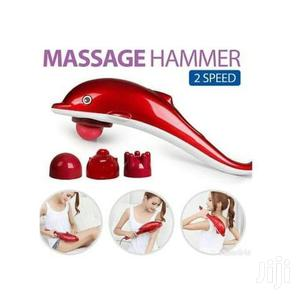 Dolphin Infrared Hammer Full Body Massager | Tools & Accessories for sale in Nairobi, Nairobi Central